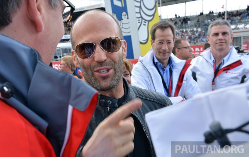 Le Mans 24 Hours – thrills, spills and plenty of passion Image #511779