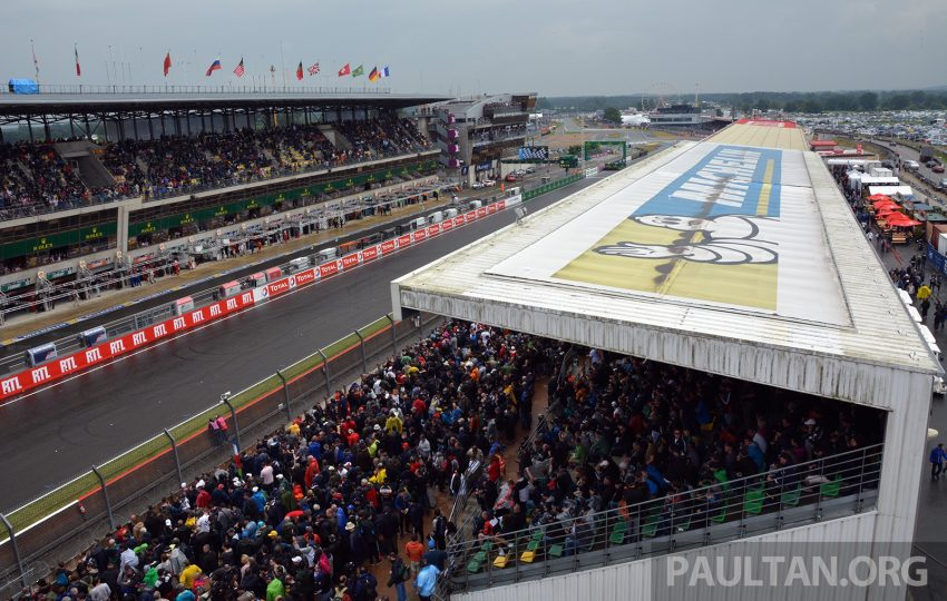 Le Mans 24 Hours – thrills, spills and plenty of passion Image #511791