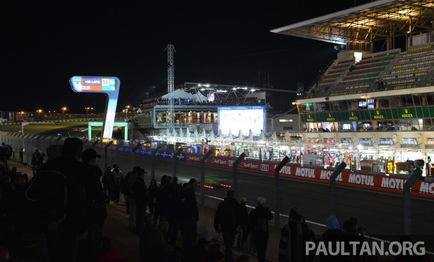 Le Mans 24 Hours – thrills, spills and plenty of passion Image #511802