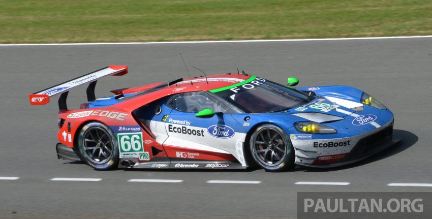 Le Mans 24 Hours – thrills, spills and plenty of passion Image #511806