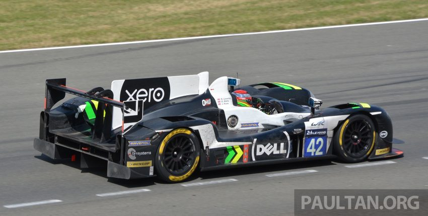 Le Mans 24 Hours – thrills, spills and plenty of passion Image #511811