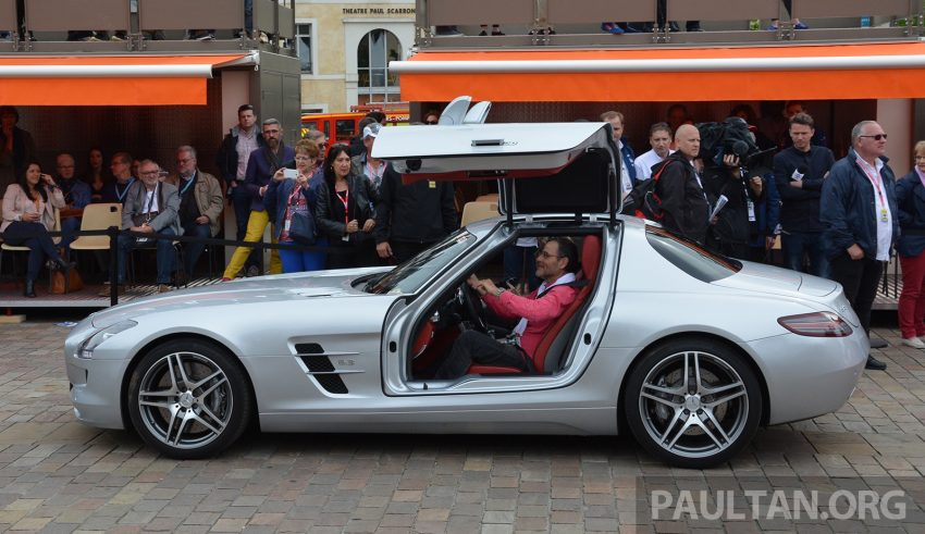 Le Mans 24 Hours – thrills, spills and plenty of passion Image #511714