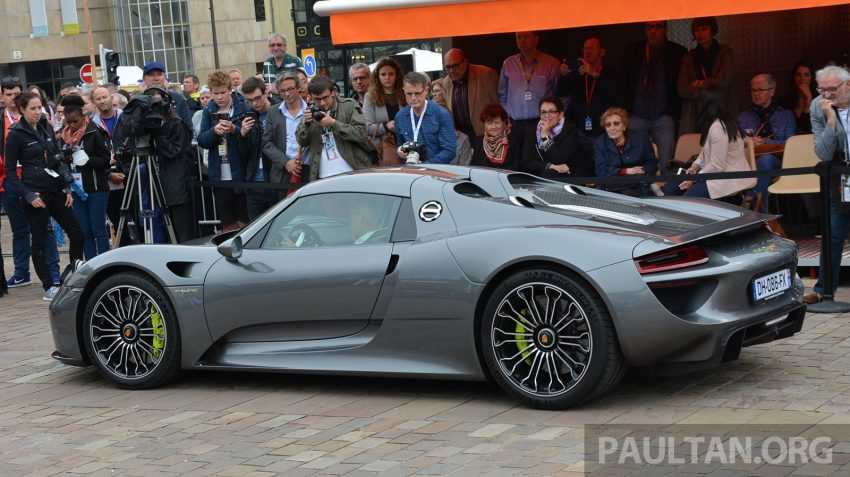 Le Mans 24 Hours – thrills, spills and plenty of passion Image #511717
