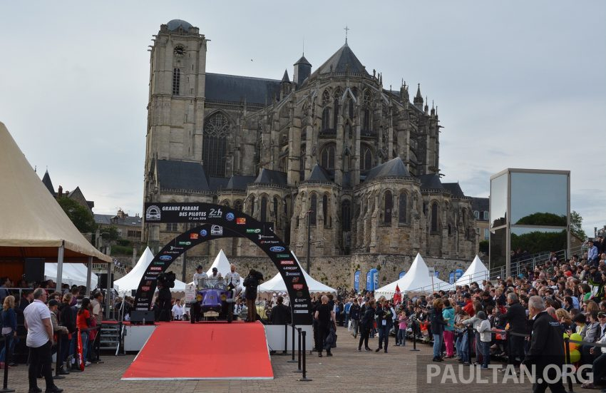 Le Mans 24 Hours – thrills, spills and plenty of passion Image #511719
