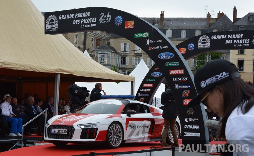 Le Mans 24 Hours – thrills, spills and plenty of passion Image #511702