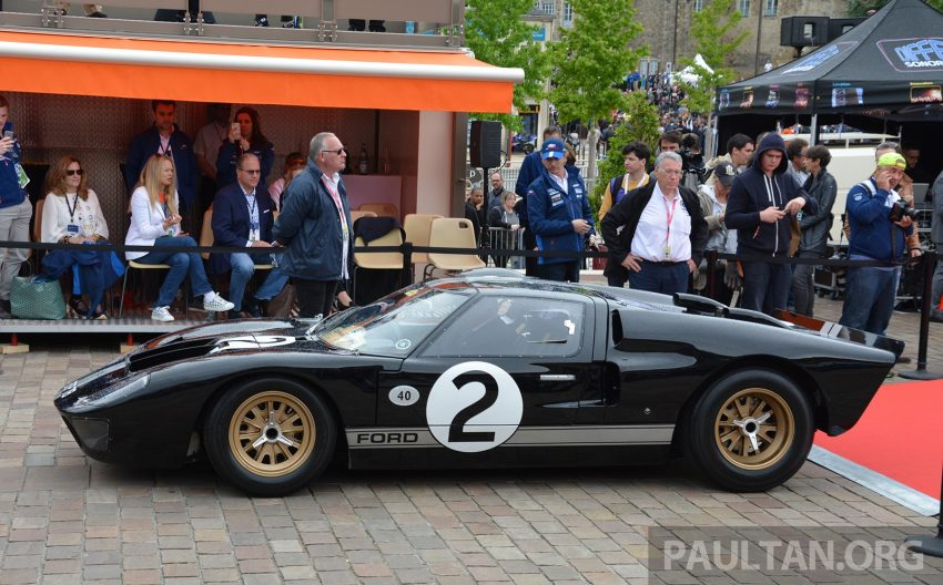 Le Mans 24 Hours – thrills, spills and plenty of passion Image #511705