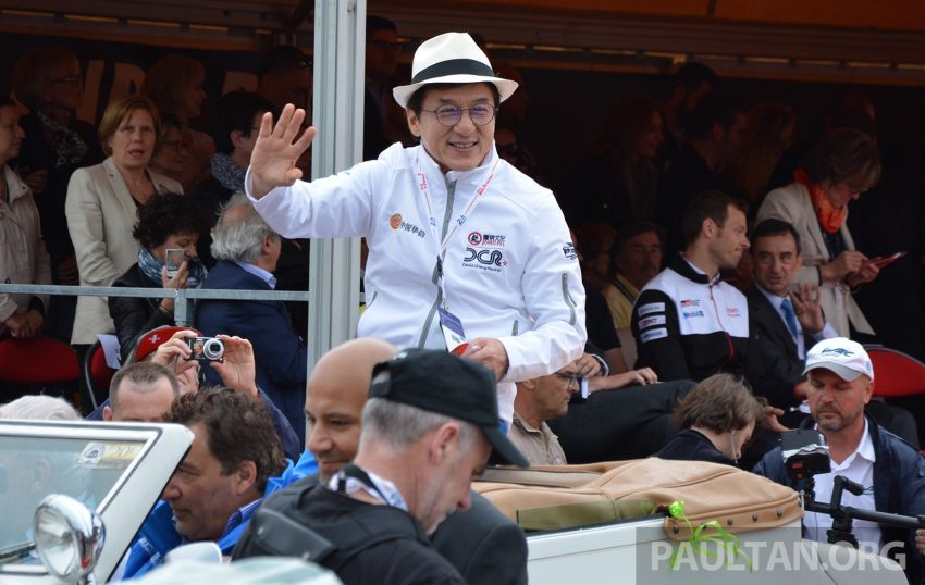 Le Mans 24 Hours – thrills, spills and plenty of passion Image #511706