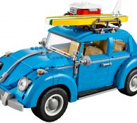 2016 Lego Creator Volkswagen Beetle #10252 - 10