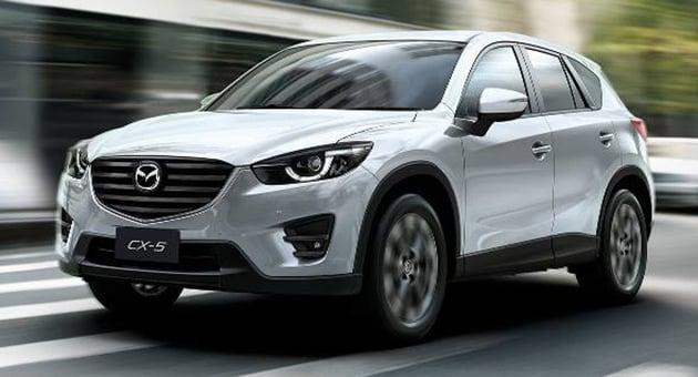 Mazda SkyActiv-D bakal tiba ke Malaysia – pengedar Image #510304