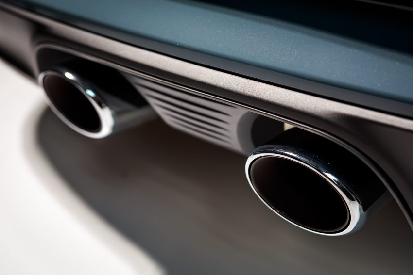 Porsche 911 facelift launched – Carrera, Carrera S and Carrera 4S, new 3.0 litre turbo flat-six, from RM870k Image #509669