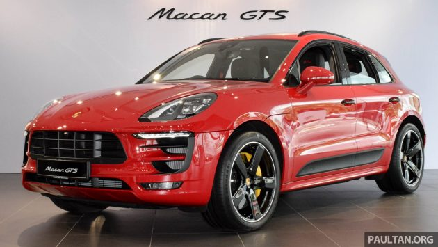 Porsche Macan – next-generation SUV to be EV only?