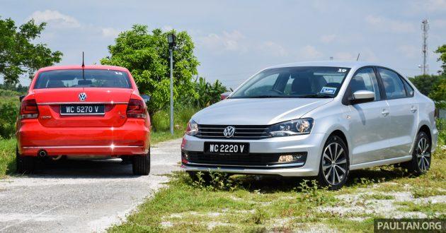 2016 Volkswagen Vento 1.2 TSI Highline drive 13
