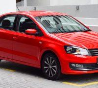 2016 Volkswagen Vento 1.2 TSI Highline ext 1
