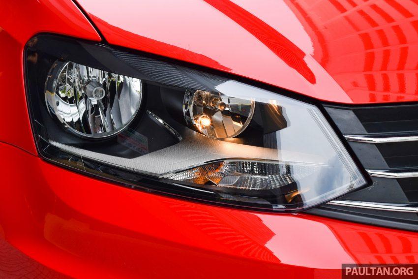 DRIVEN: 2016 Volkswagen Vento 1.2 TSI Highline Image #511599