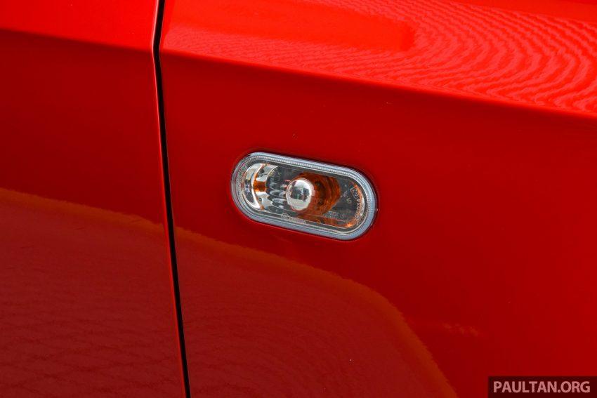 DRIVEN: 2016 Volkswagen Vento 1.2 TSI Highline Image #511604