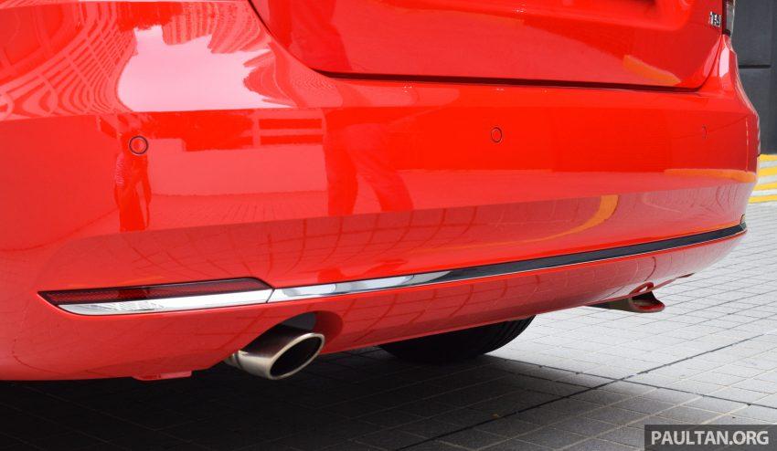 DRIVEN: 2016 Volkswagen Vento 1.2 TSI Highline Image #511612