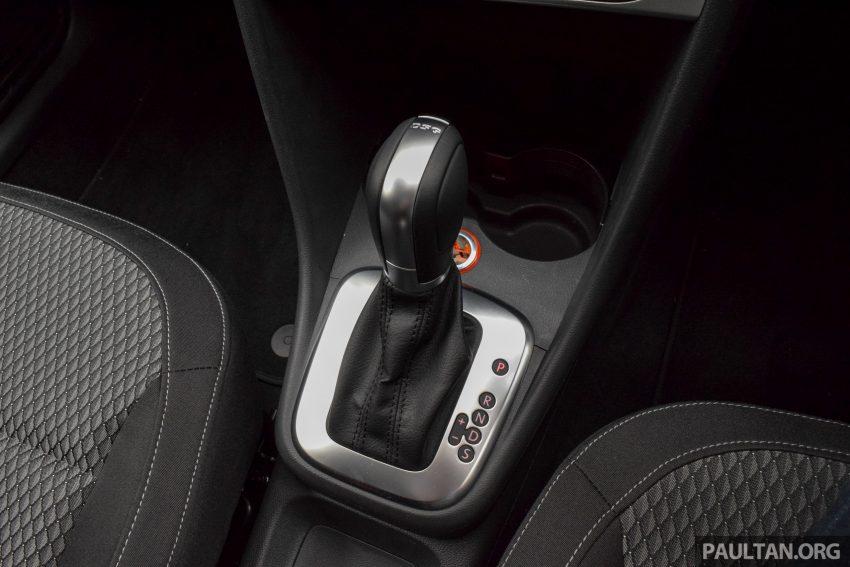 DRIVEN: 2016 Volkswagen Vento 1.2 TSI Highline Image #511629