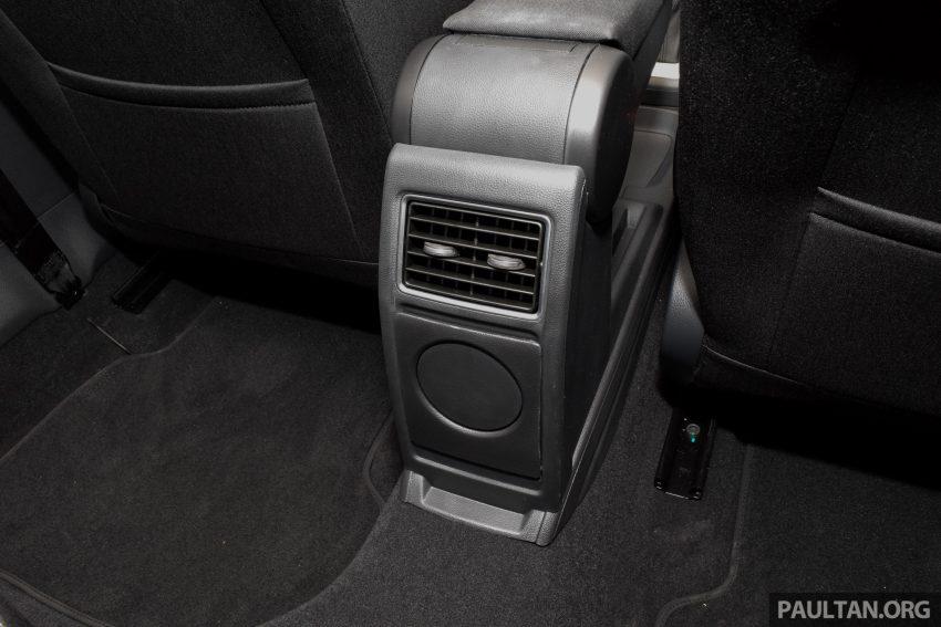 DRIVEN: 2016 Volkswagen Vento 1.2 TSI Highline Image #511639