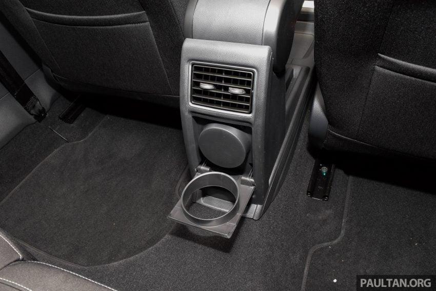 DRIVEN: 2016 Volkswagen Vento 1.2 TSI Highline Image #511640