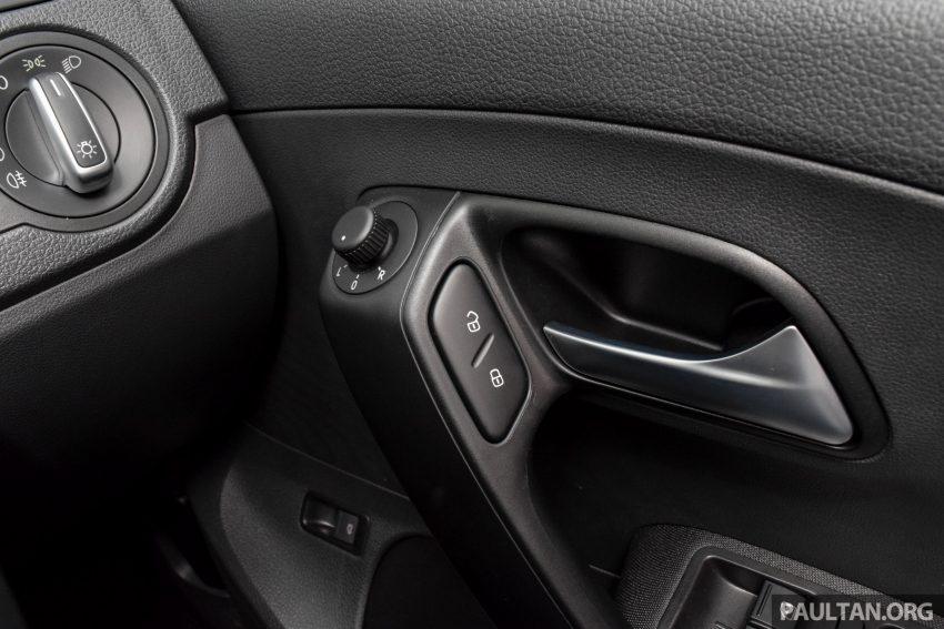 DRIVEN: 2016 Volkswagen Vento 1.2 TSI Highline Image #511620