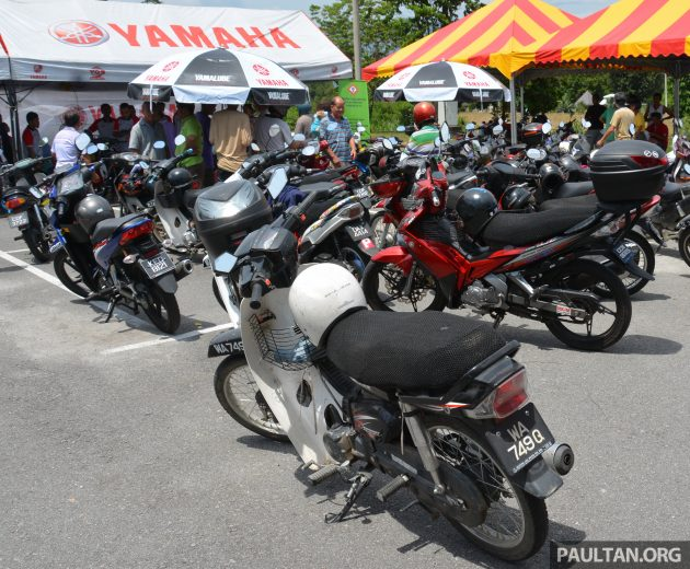 2016 Yamaha Road safety -1
