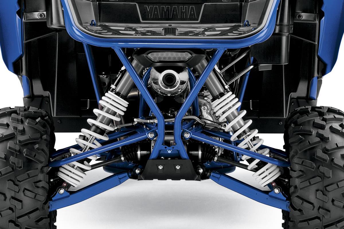 Yamaha R Ss