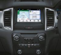 2017 ford ranger oz update 3