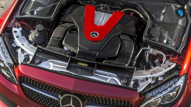 2017-mercedes-amg-c43-coupe-v6-engine
