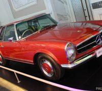 280 SL (1963)-5