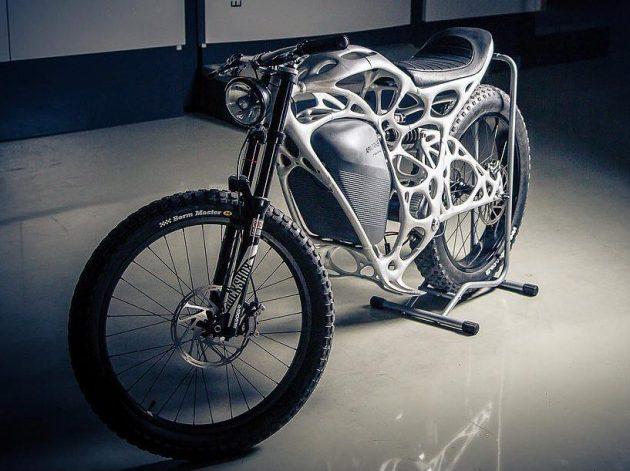 Airbus APWorks Light Rider - 10