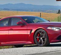 Alfa Romeo Giorgio render Theo 1