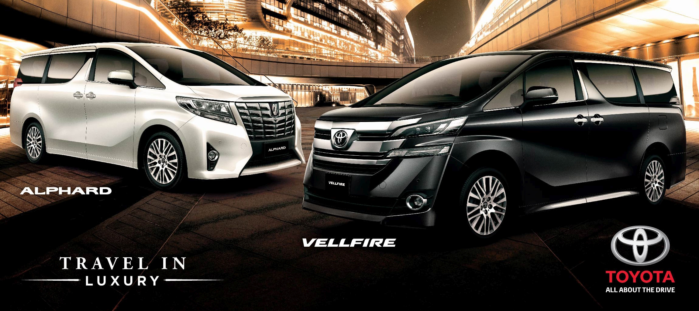 2016 Toyota Alphard And Vellfire Prices Revealed Rm420k