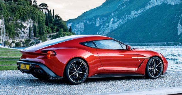 Aston Martin Vanquish Zagato-06