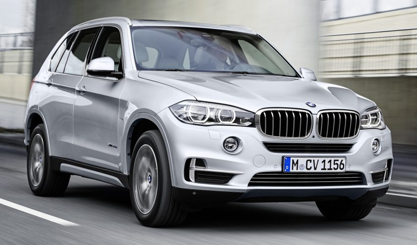 F15 BMW X5 xDrive40e M Sport plug-in hybrid SUV launched in Malaysia – RM388,800 OTR w/o insurance Image #511800