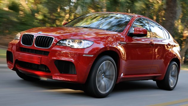 BMW recalls 210k SUVs in US over ISOFIX driveshaft