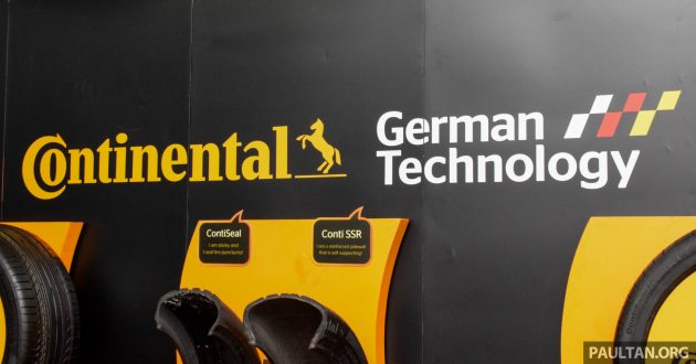 Continental Tyre Malaysia 1
