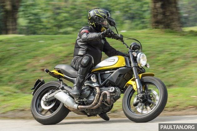 2017 Ducati ... Ducati Monster For Sale