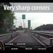 Federal Highway motorcycle lane - 103