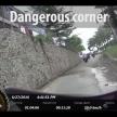 Federal Highway motorcycle lane - 117