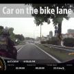 Federal Highway motorcycle lane - 118