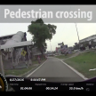 Federal Highway motorcycle lane - 121