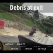 Federal Highway motorcycle lane - 129