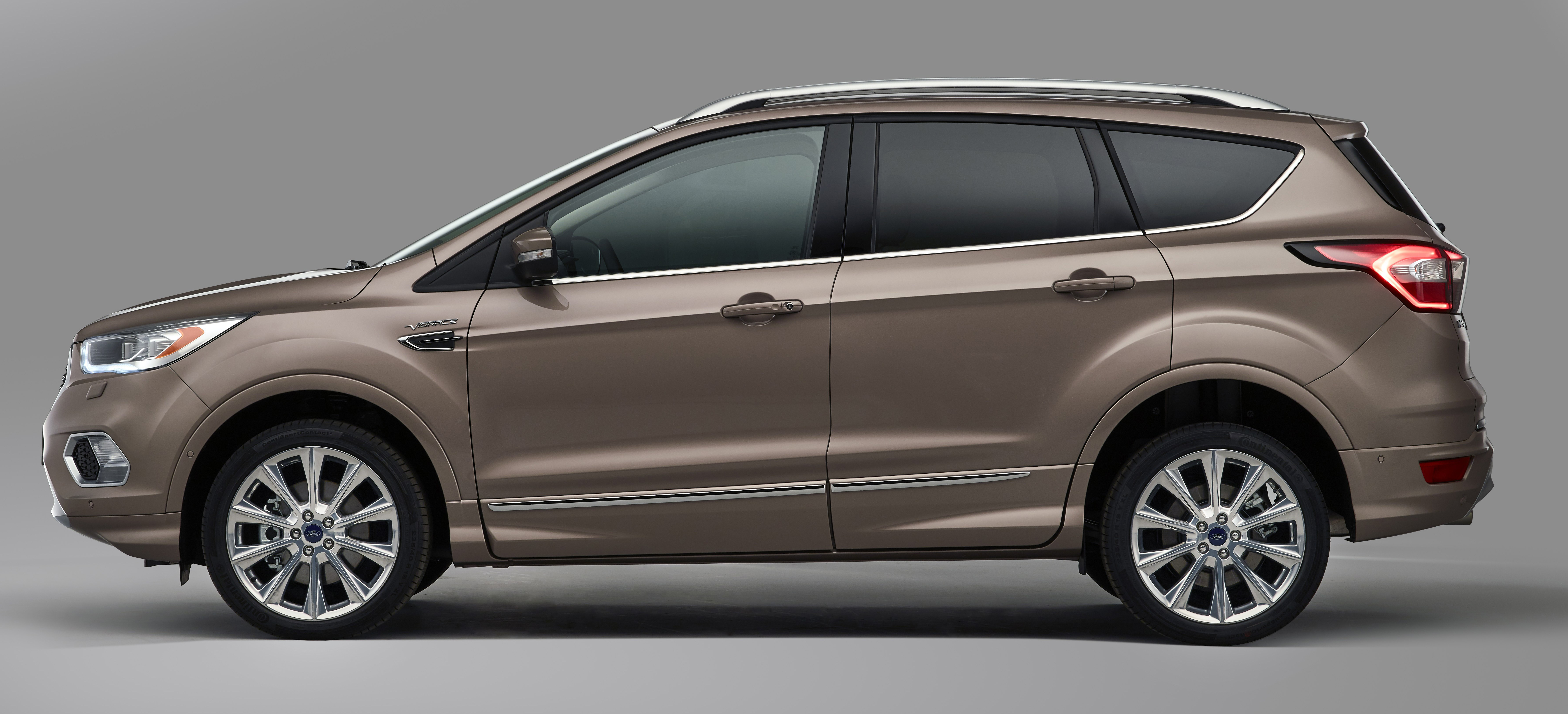 Image Result For Ford Kuga Vignale