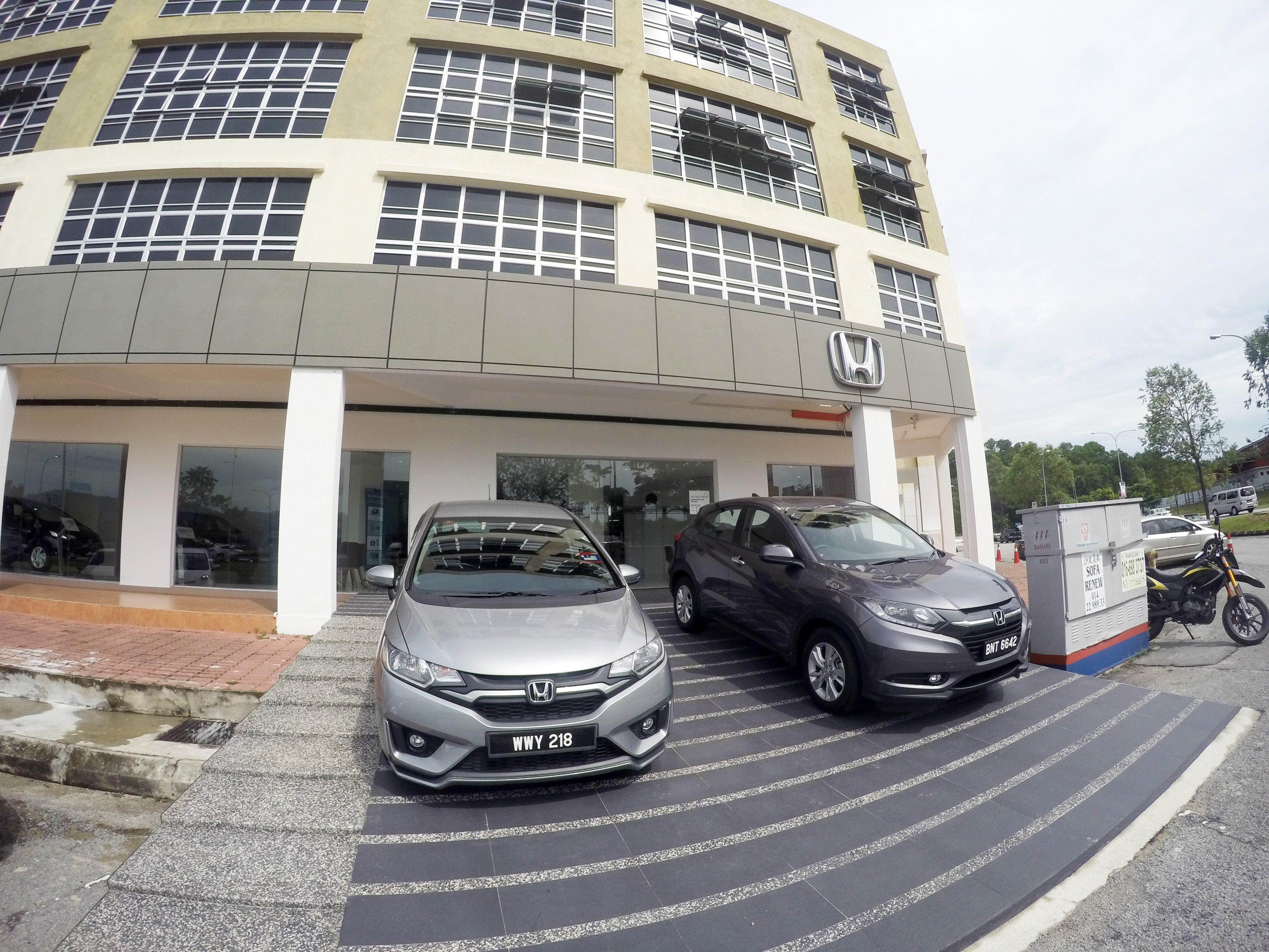 Dcim100goprogopr2042 Paul Tan S Automotive News