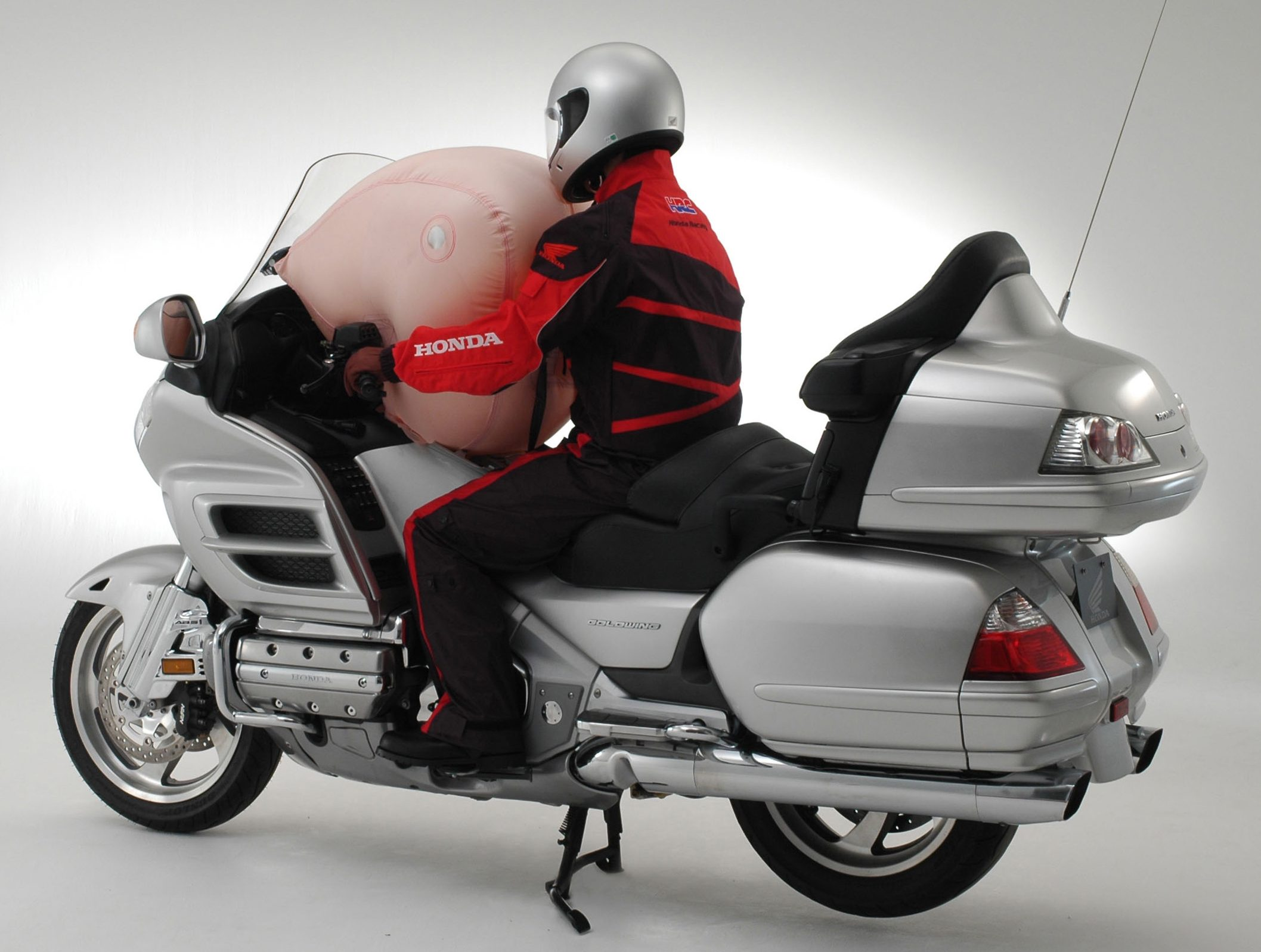 BMW Airbag Recall >> 2006-2010 Honda Gold Wing - Takata airbag recall