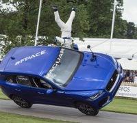 Jaguar F-Pace Goodwood 11