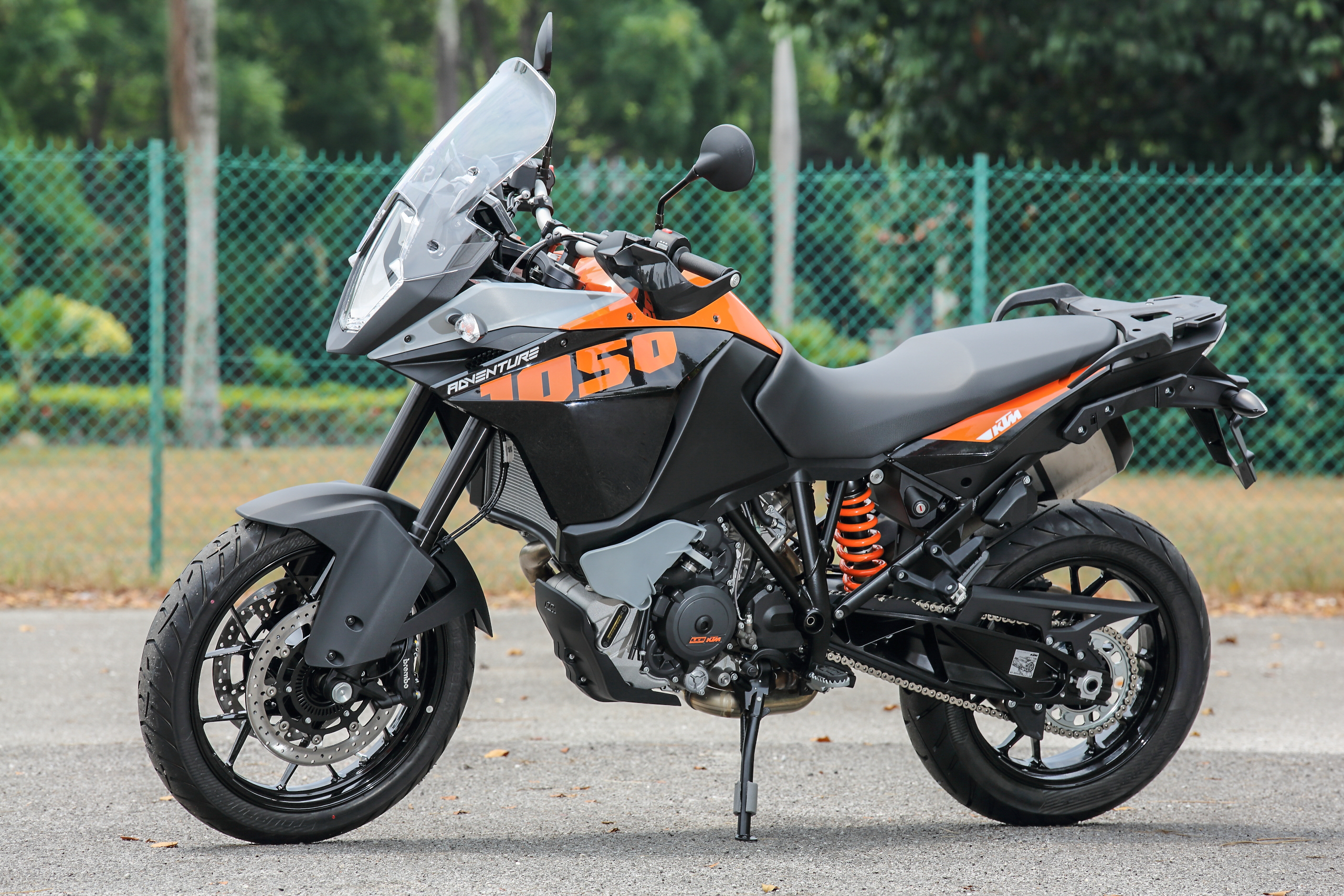 Ktm Super Adventure On Sale