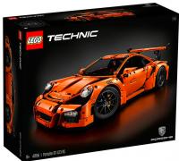 Lego Technic Porsche 911 GT3 RS - 2