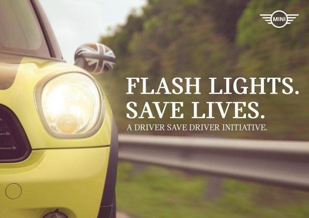 MINI Flash Lights (1)
