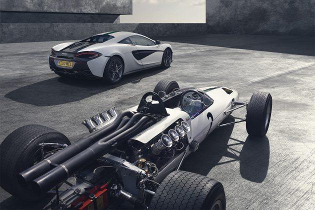 McLaren 570S M2B 4